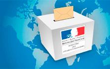 Vote électronique pour les Français de l'étranger : test en octobre et novembre