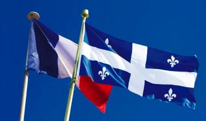 Rennes-Montréal, tout va bien...
