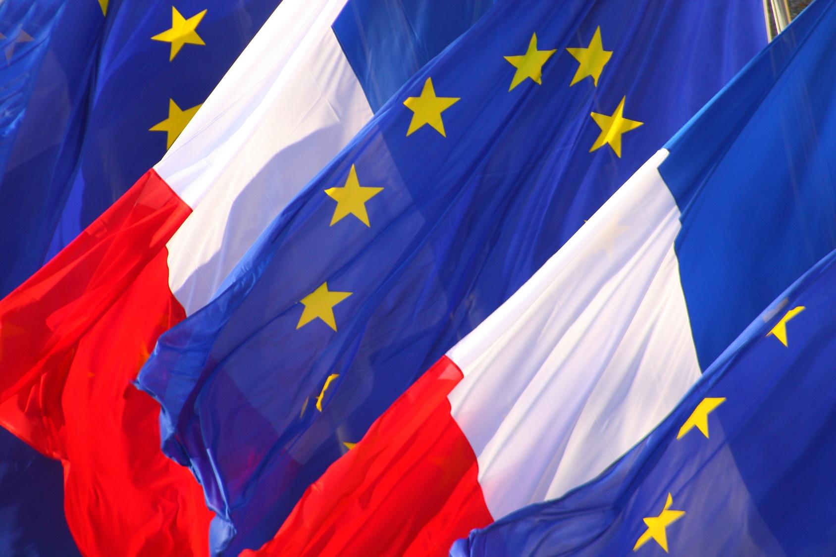 La journée de l'Europe à Montréal