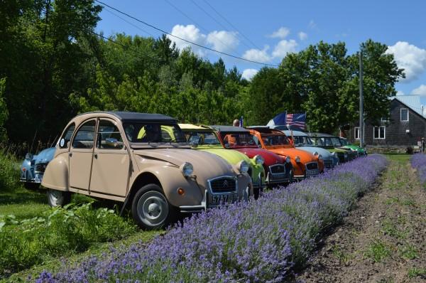 Citroën Peace and Love Rendez-vous