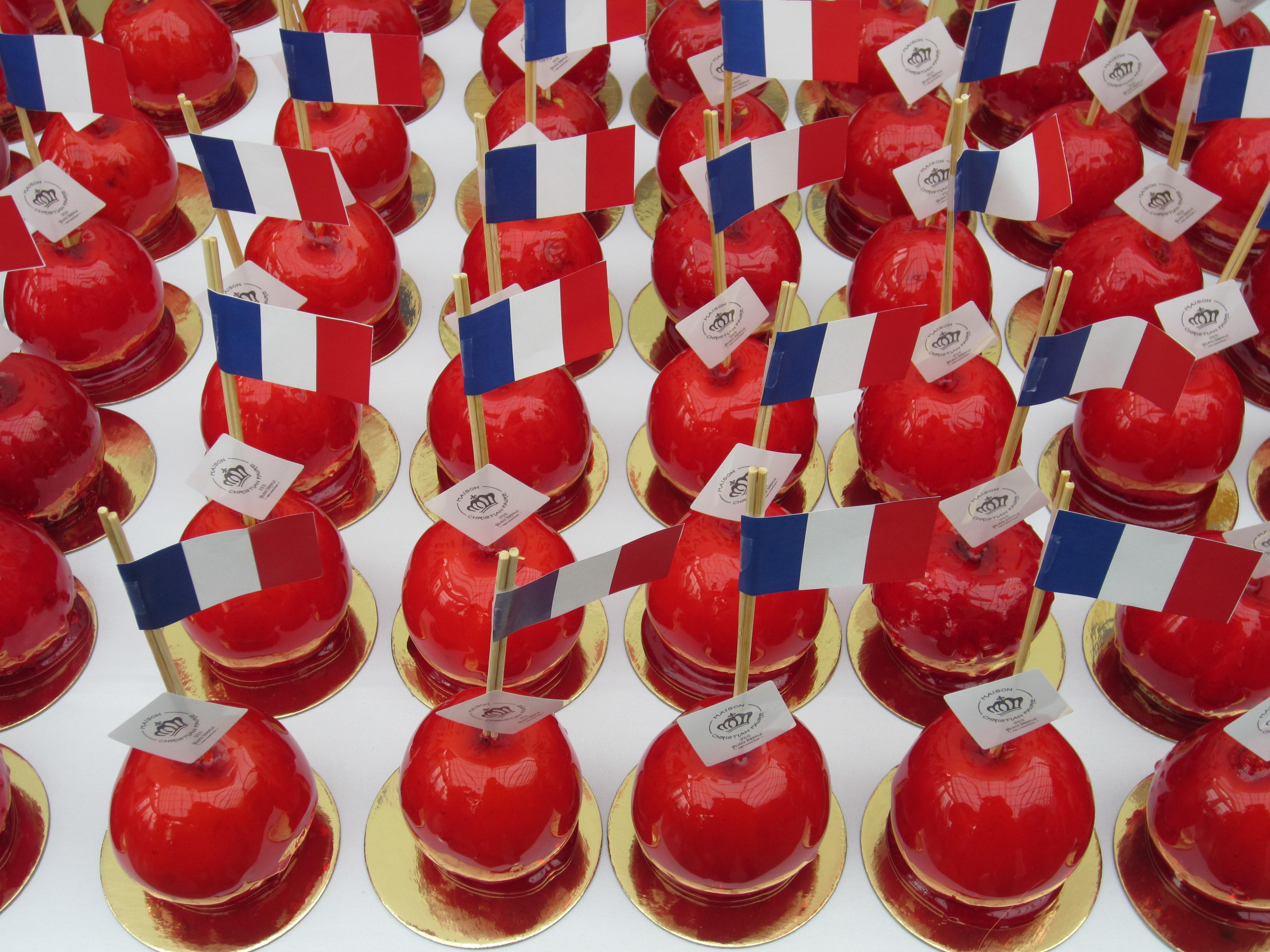 Célébrer le 14 juillet à travers le Québec