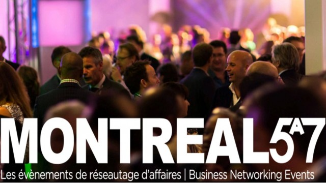Rencontre affaire montreal