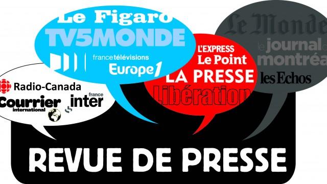 Revue de Presse LOGO