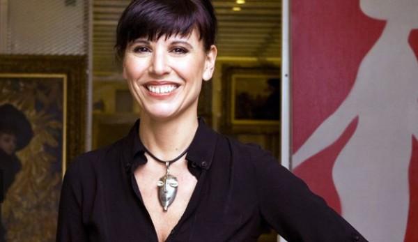 Nathalie Bondil, décorée du titre de Chevalière de l'Ordre de Montréal 2018