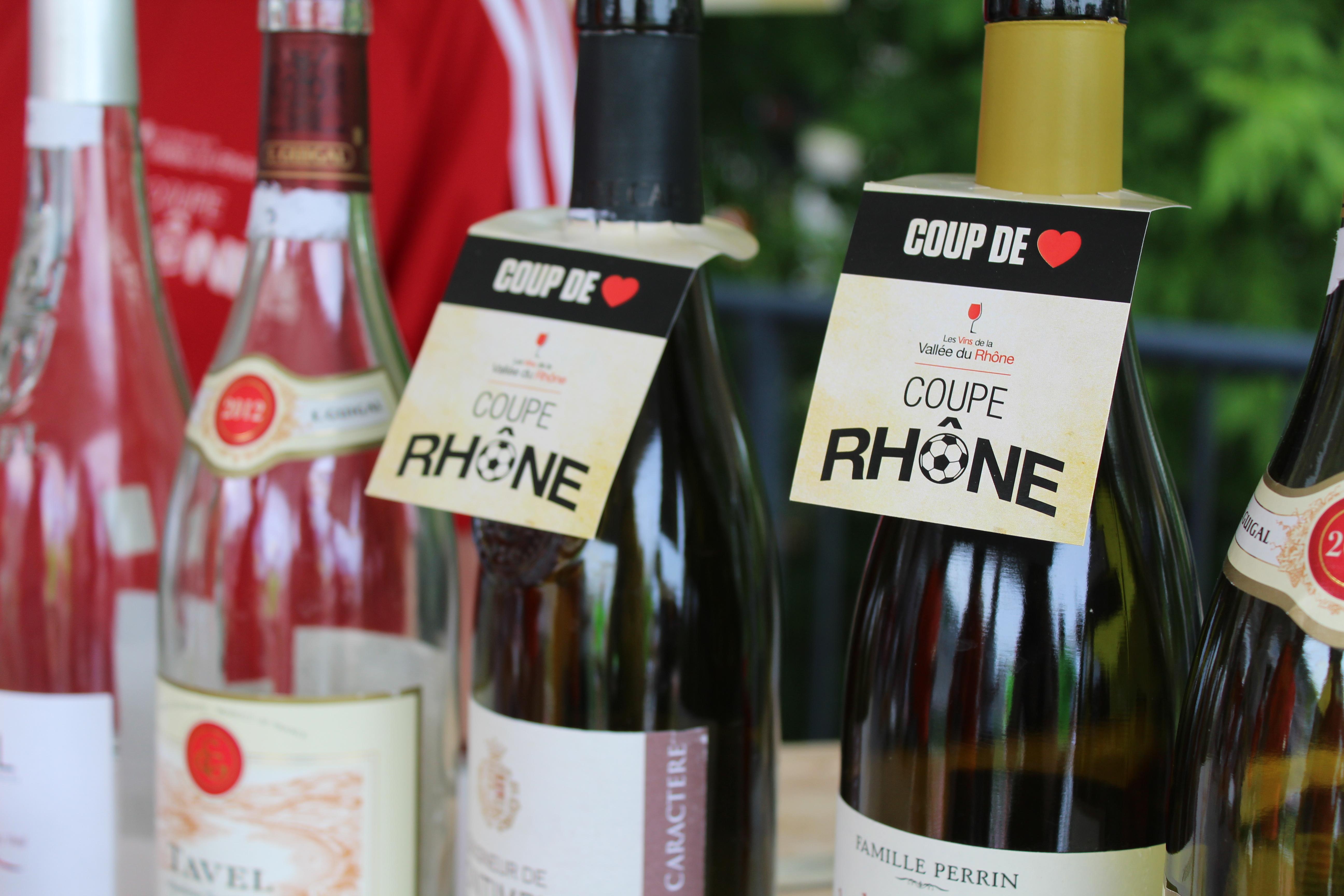 Inter-Rhône veut dépoussiérer l'image des vins français au Québec