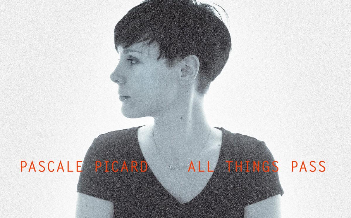 Pascale Picard en tournée européenne à l'automne