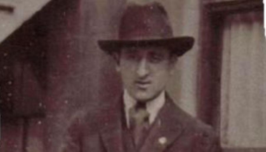 RÉCIT - Jean-Pierre Lefebvre, Canadien parti sur les traces de son grand-père, ancien soldat français (Partie 1/2)
