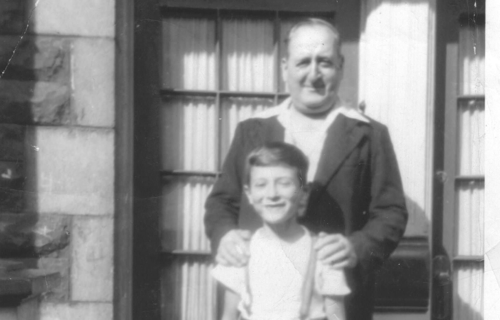 RÉCIT – Jean-Pierre Lefebvre parti sur les traces de son grand-père, ancien soldat canadien en France (Partie 2/2)