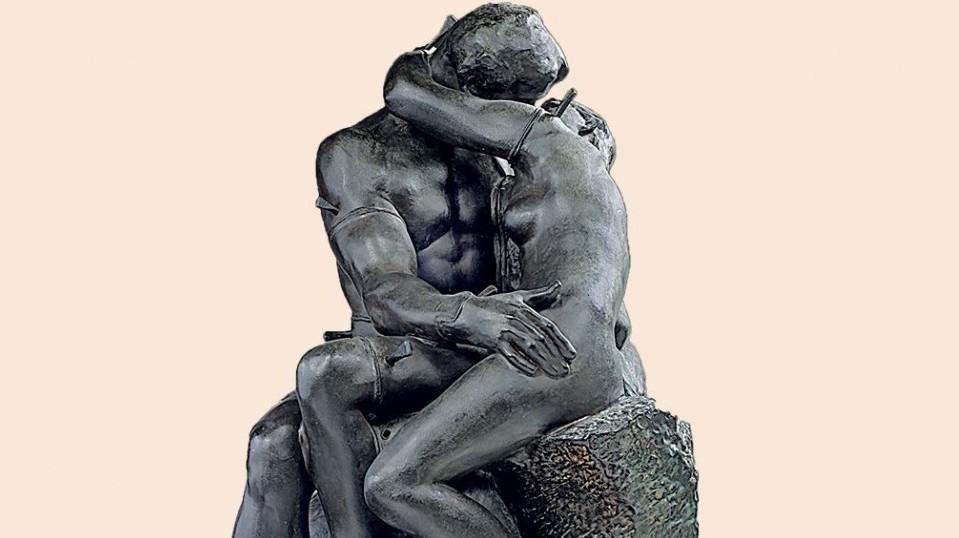La magie Rodin continue d'opérer au Musée des Beaux-Arts de Montréal