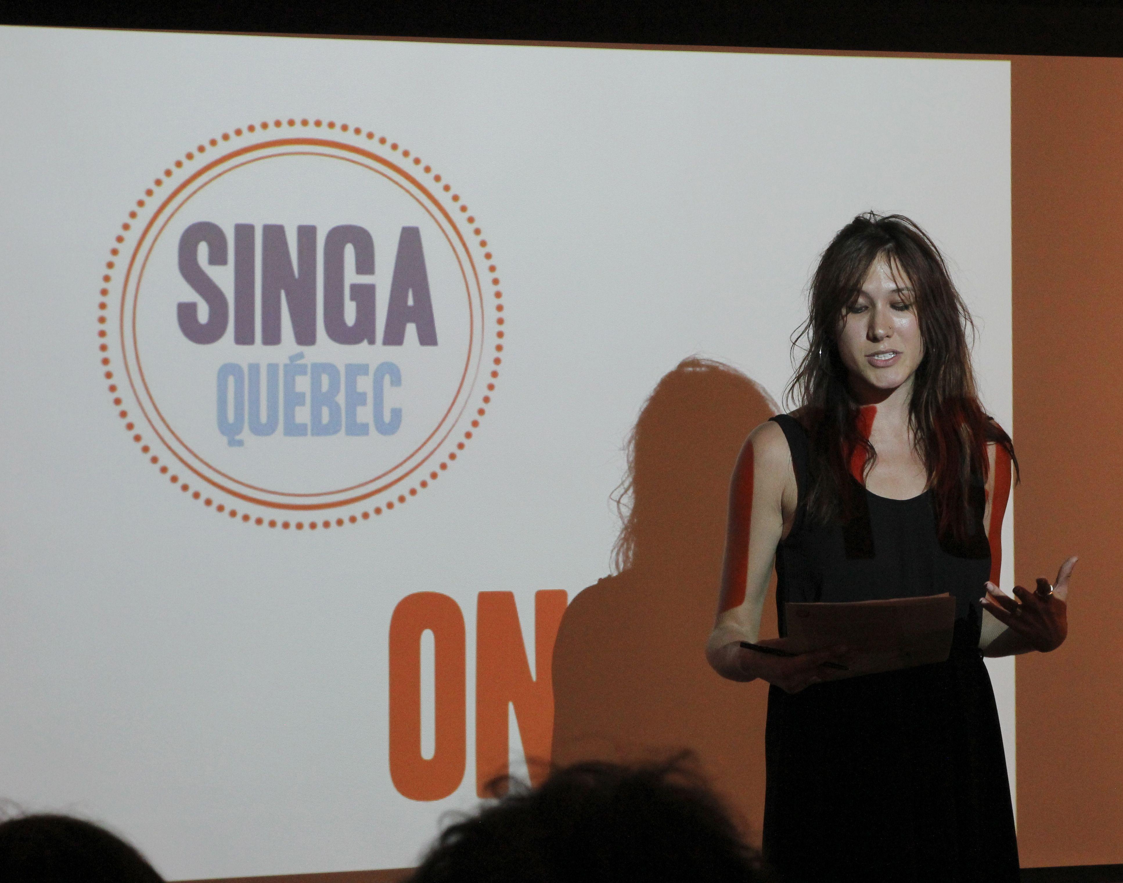 Singa Québec, « une plate-forme, une communauté et un réseau » pour les réfugiés