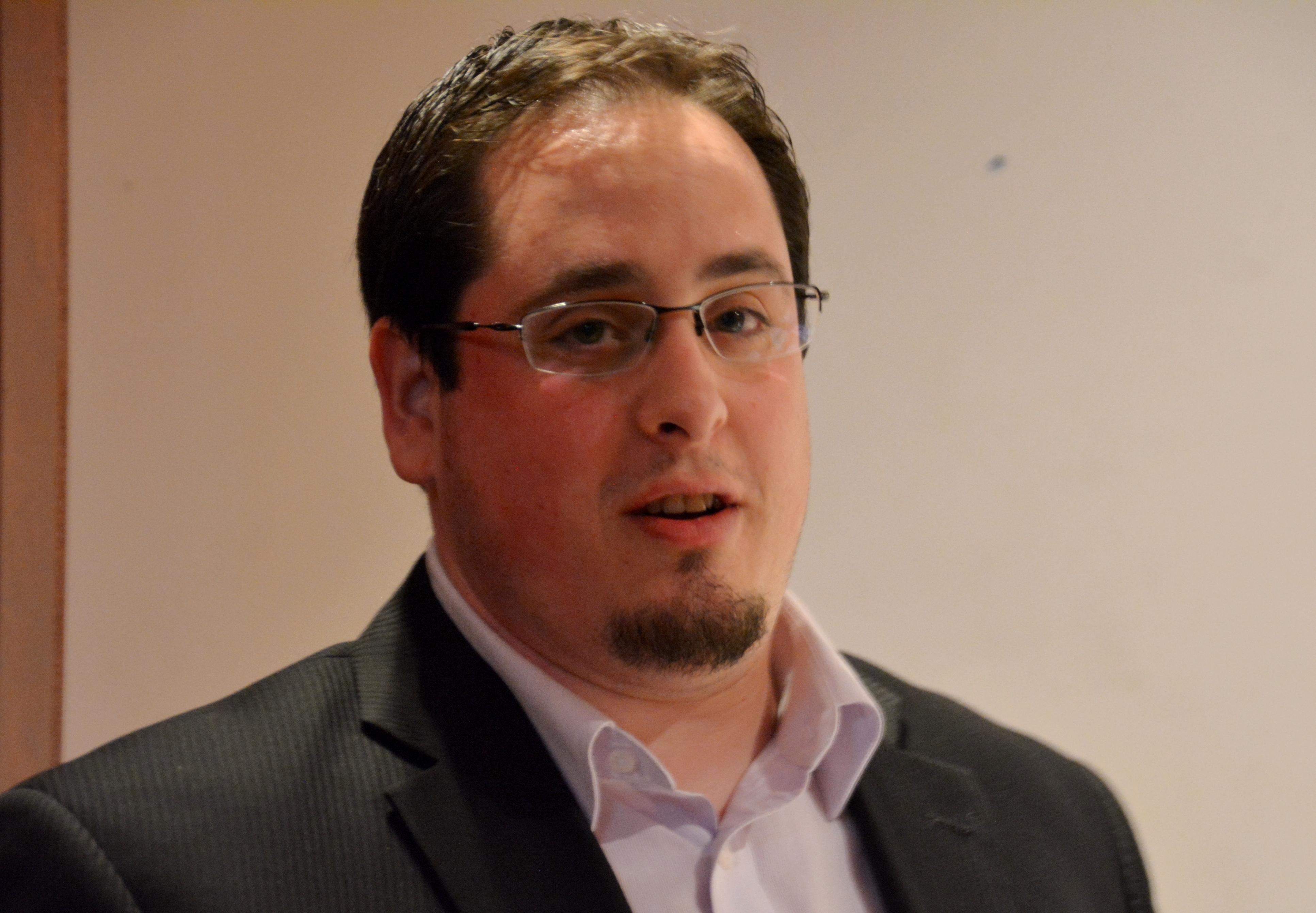 Ramzi Sfeir : « Au PS, nous voulons également être des acteurs sociaux ! »
