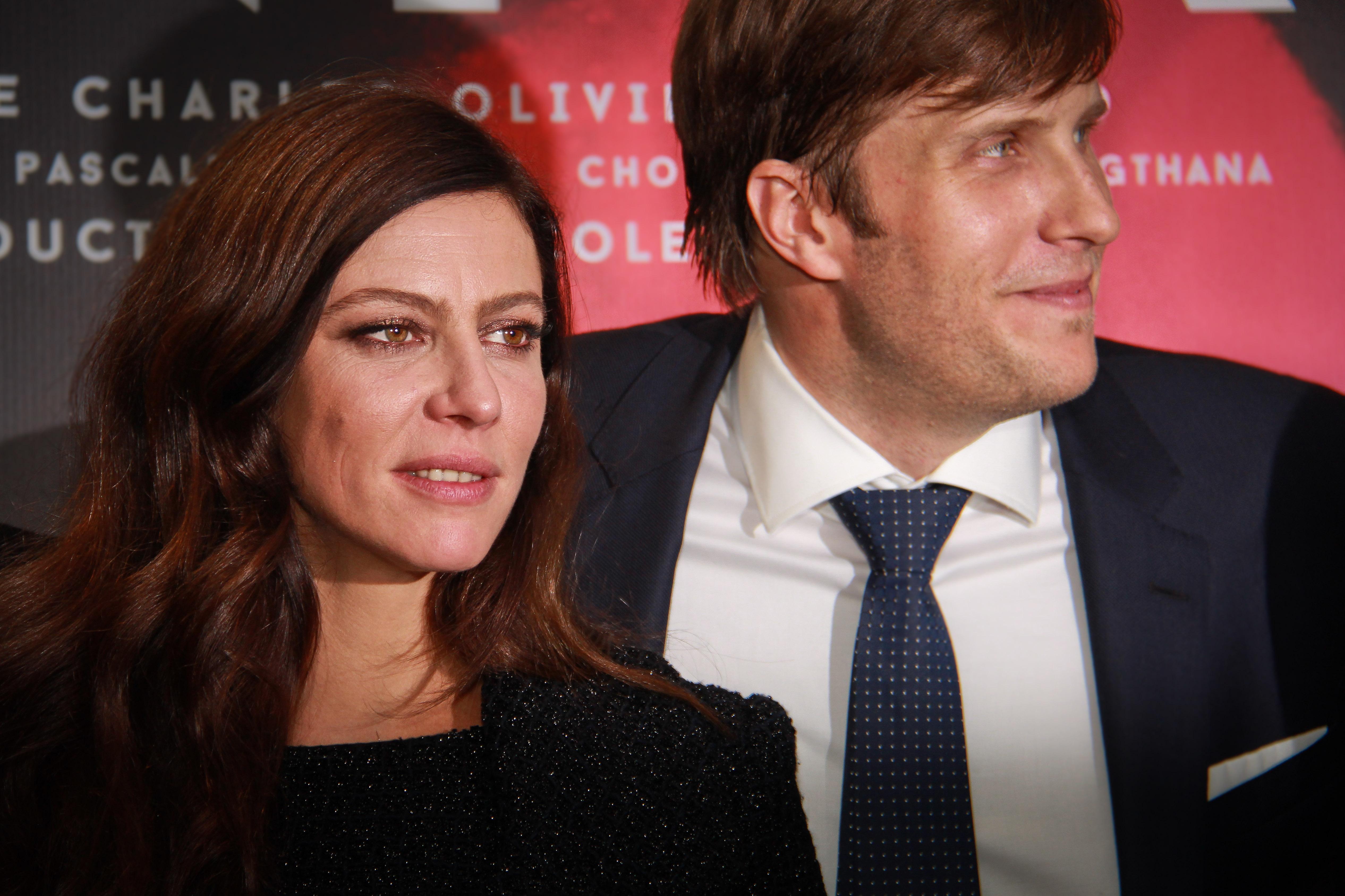 Anna Mouglalis et Charles-Olivier Michaud présentent le film ANNA au FNC