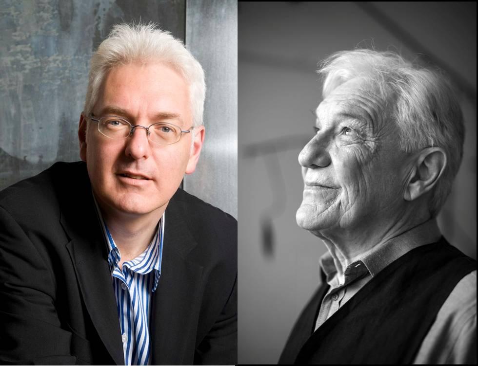 Pierre Vachon et Pierre Le Pape : Quels écrivains se cachent derrière les opéras ?