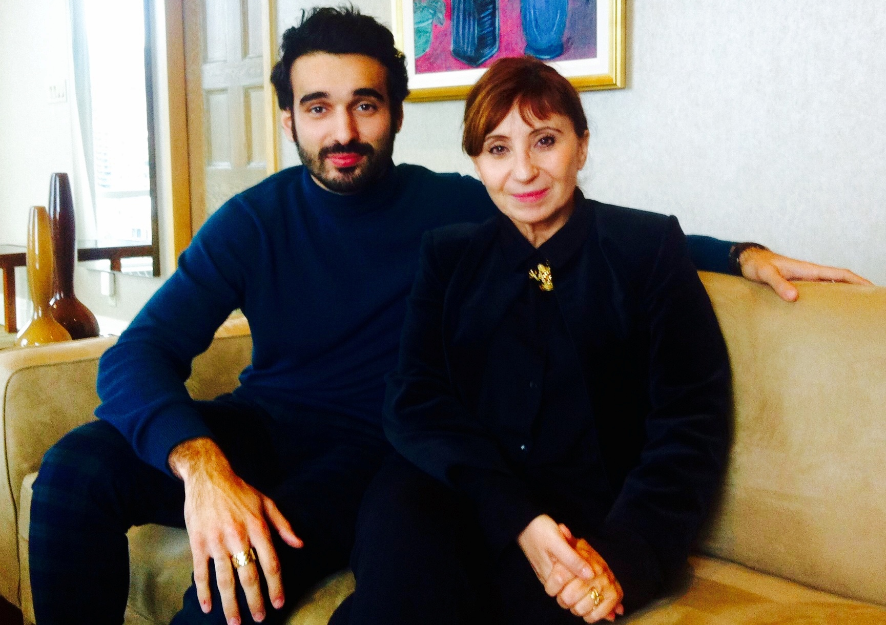 «Une histoire de fou», plaidoyer pour la reconnaissance du génocide arménien
