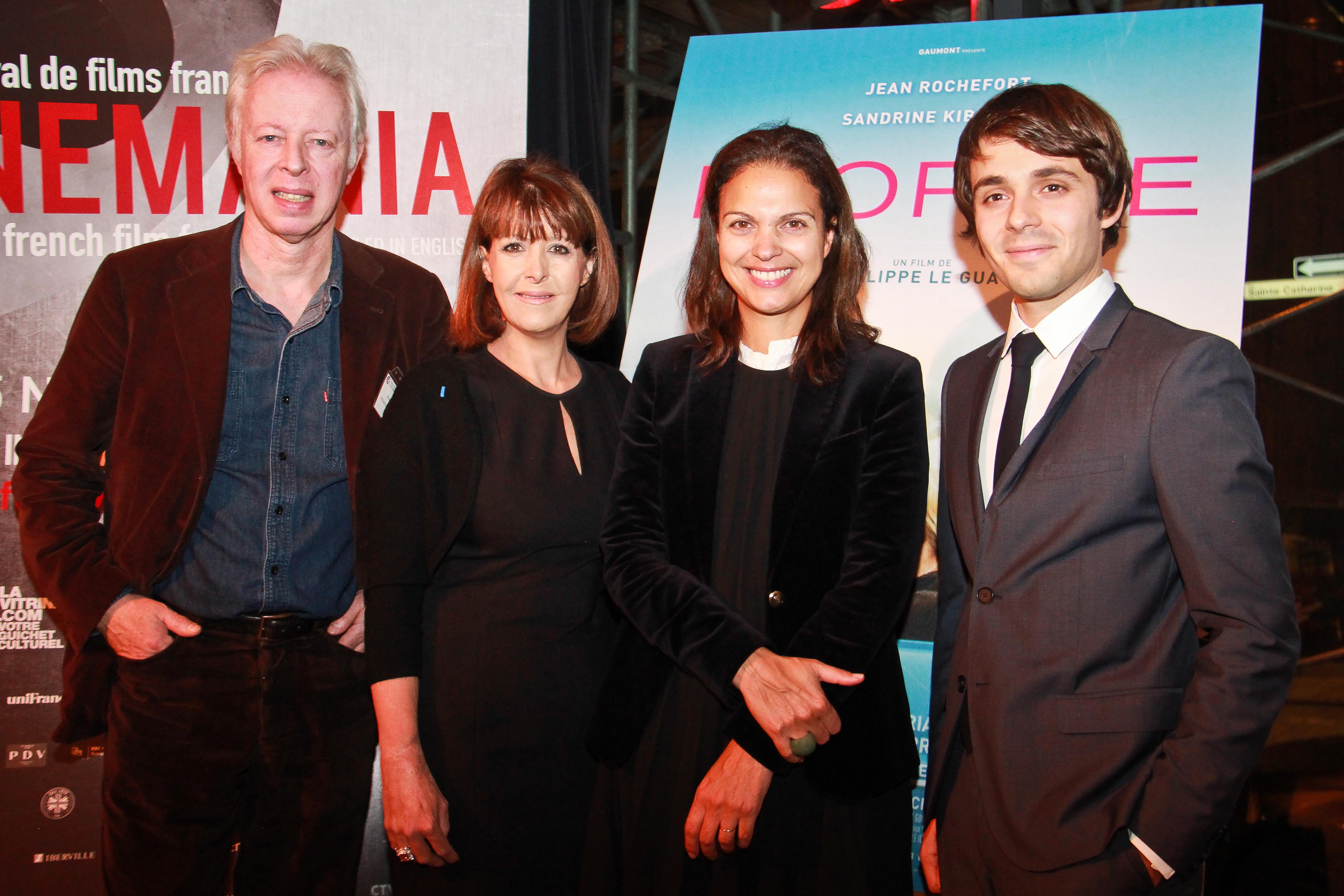 CCIFC et CinéMania : Affaires et septième art