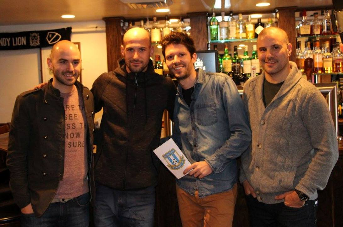 On Jase Soccer, le rendez-vous 100% foot d'un journaliste français de Montréal