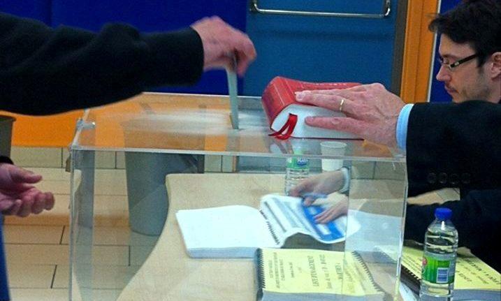 À Montréal aussi, voter au lieu de se lamenter