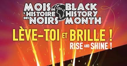 Francokaraibes célèbre le Mois de l'histoire des Noirs