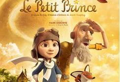 Le Petit Prince en Première nord-américaine