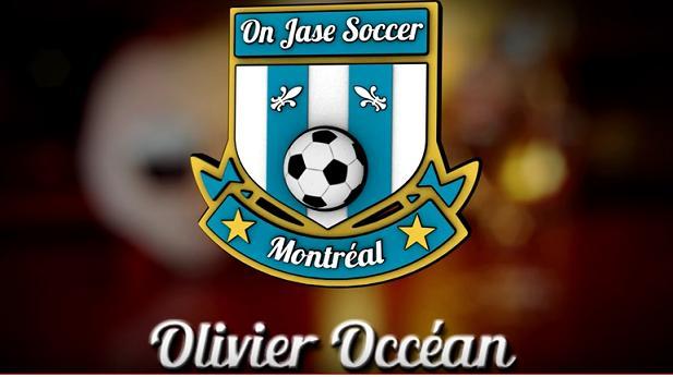 On Jase Soccer, le 3e épisode est en ligne