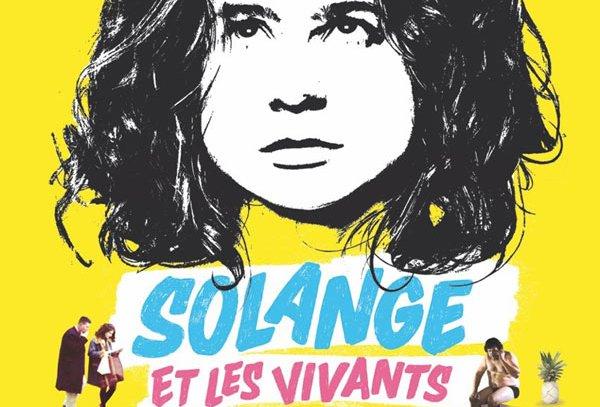 """""""Solange te parle"""" maintenant disponible en livre"""