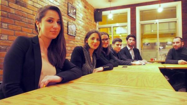 Déchéance de nationalité : l'UDI Montréal débat