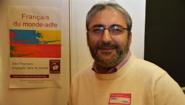 Crêpes, galettes... et projets au menu de l'ADFE Montréal à l'Union française