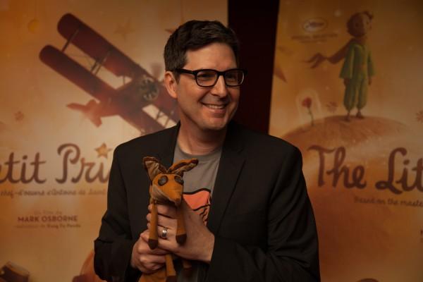 Cinéma : Le Petit Prince dans les salles dès demain à Montréal
