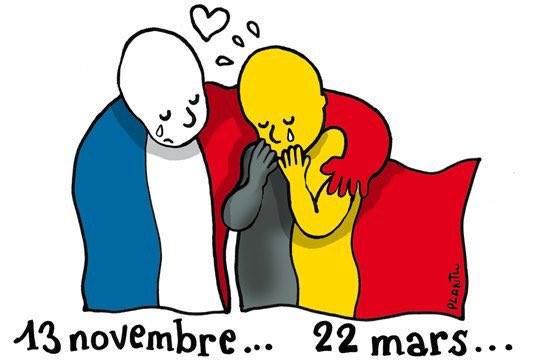 Veillée au Consulat de Belgique demain soir