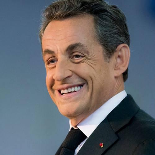 Nicolas Sarkozy a désormais son comité de soutien à Montréal