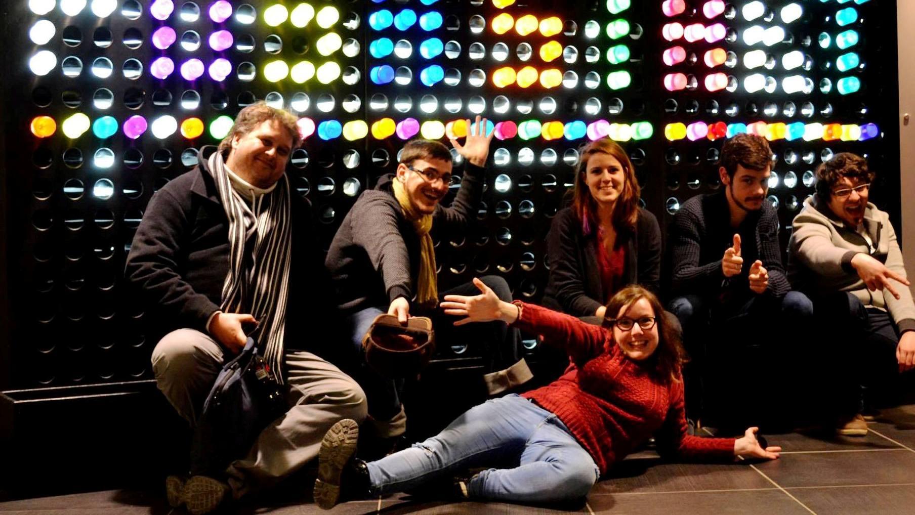 Concours Pixel Challenge : Attention Montpellier arrive au Québec !