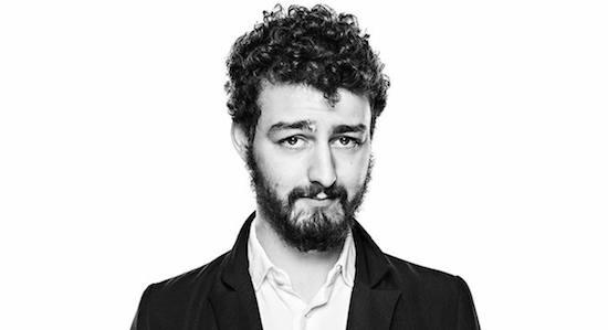 Roman Frayssinet, un Français à l'école de l'humour québécoise