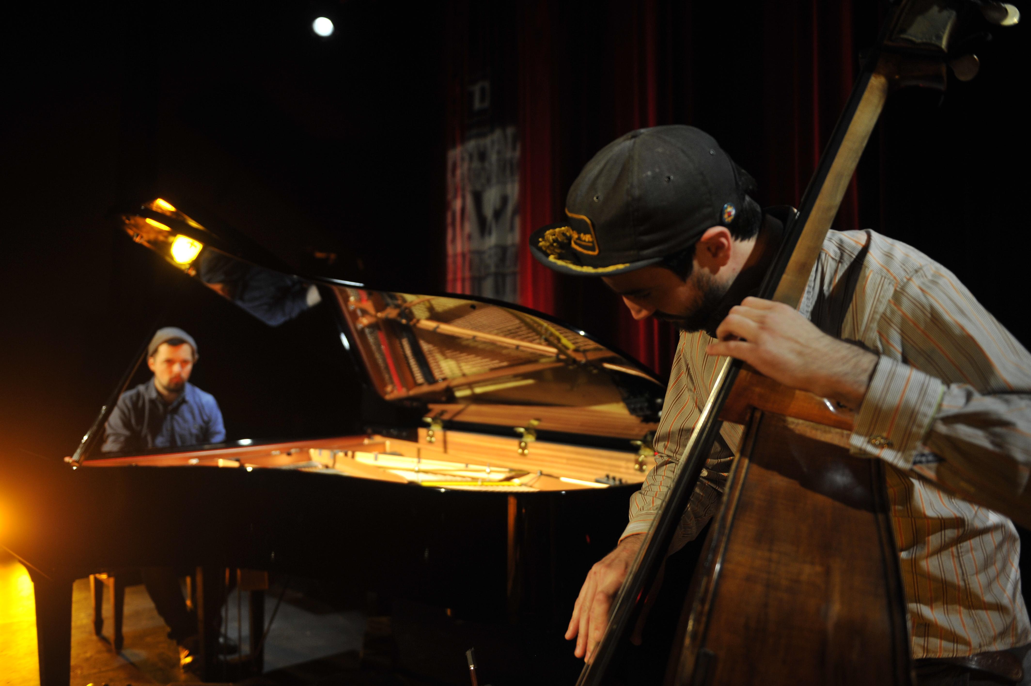 Festival de jazz à Montréal : quand ça balance entre hip-hop et jazz