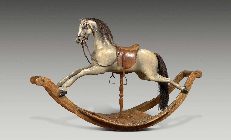 La passion du cheval d'Émile Hermès en exclusivité mondiale à Pointe-à-Callière