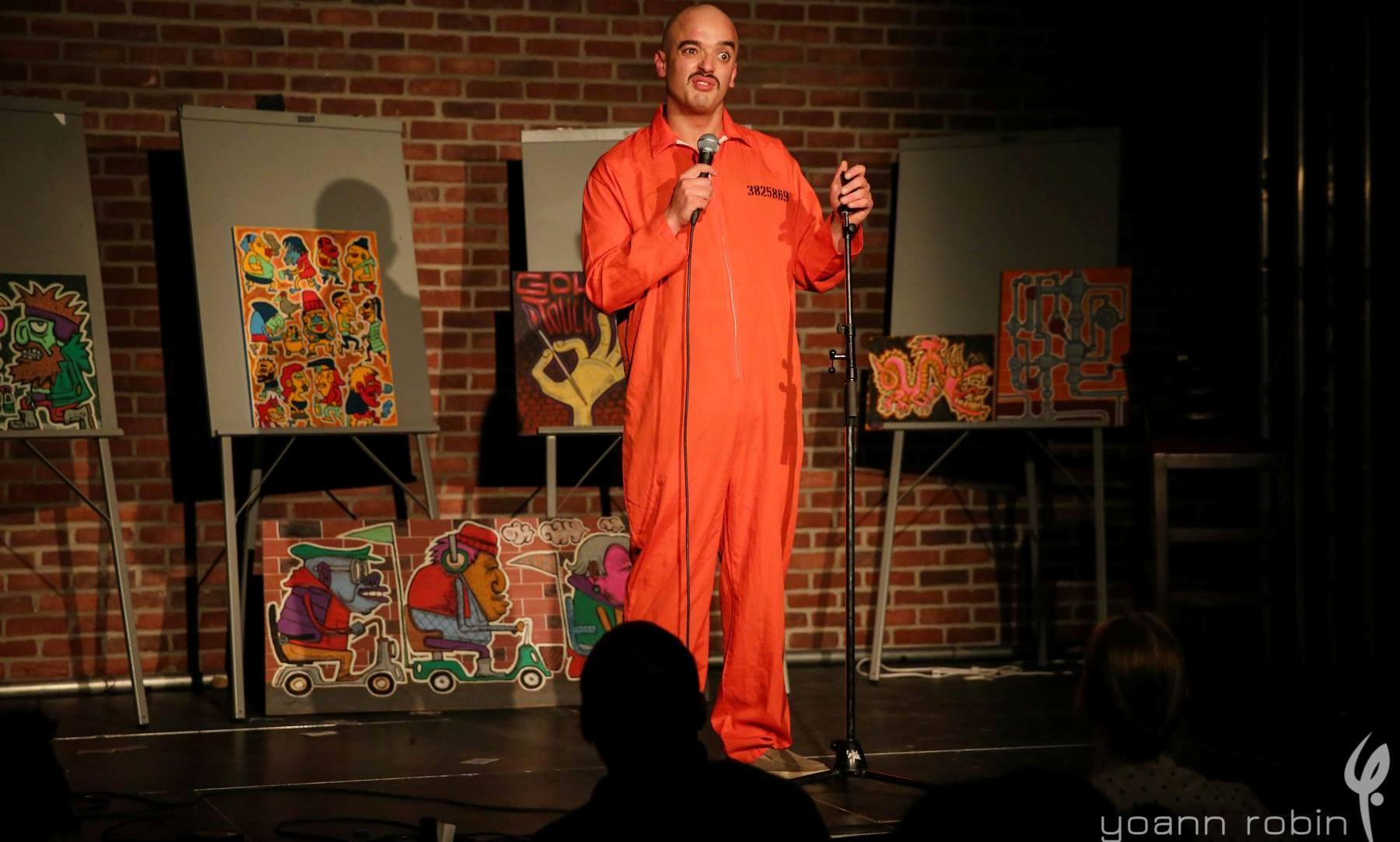 Couscous et rires au menu du Couscous Comedy Show de Montréal