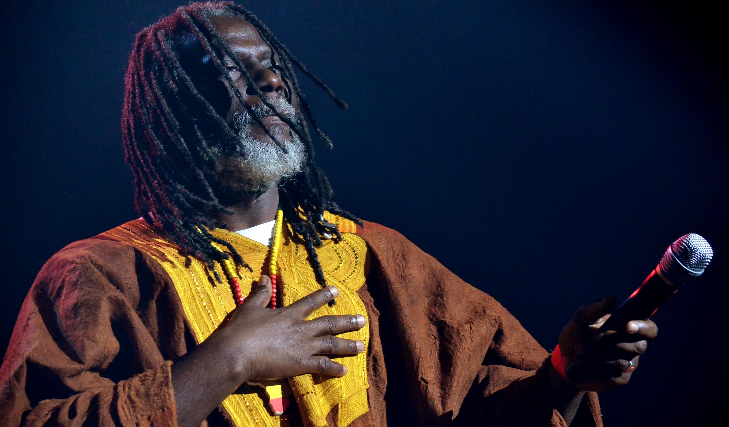 Tiken Jah Fakoly : le grand retour du reggae man à Nuits d'Afrique