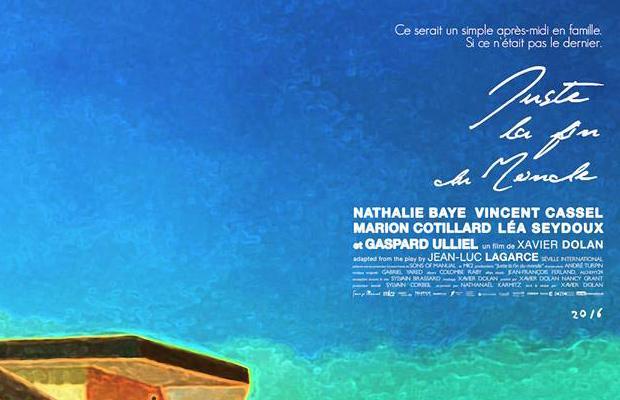 Xavier Dolan, star du Festival de Cannes, remporte le Grand Prix