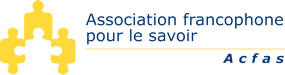 84e congrès de l'ACFAS à Montréal