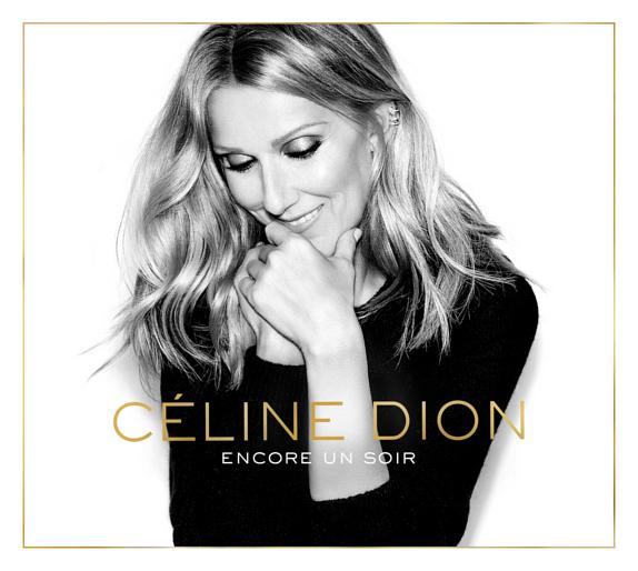 Céline Dion : Encore un soir
