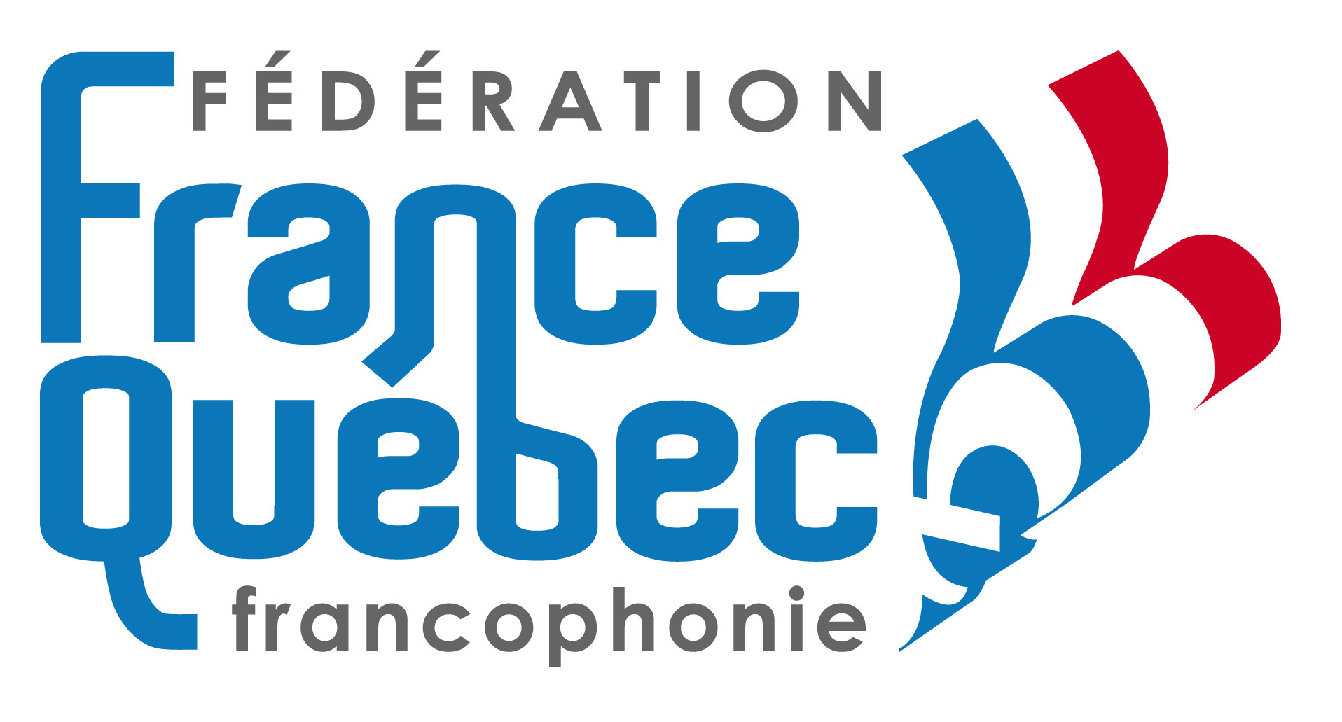 Nouveau logo pour France-Québec