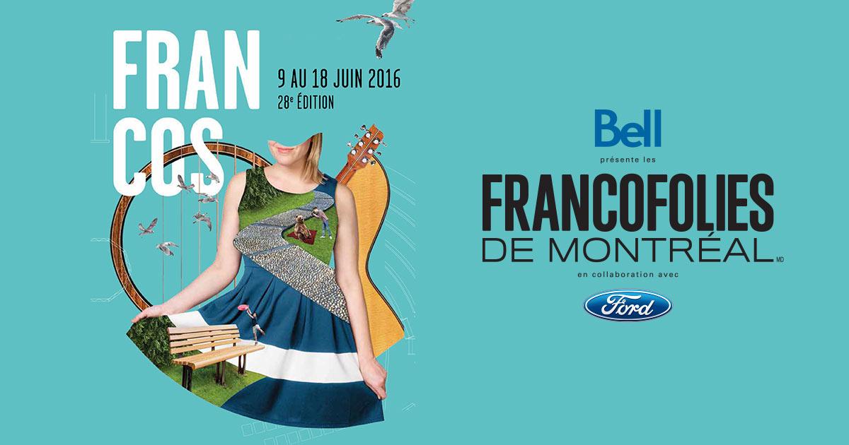 Les 10 artistes québécois en lice pour le Prix Félix-Leclerc