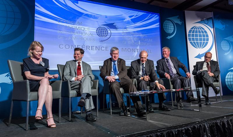 Collaboration France-Québec, facteur incontournable du succès en recherche scientifique