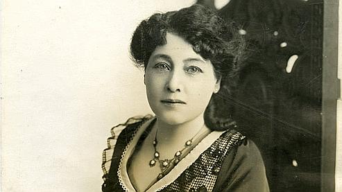 Alice Guy remplace Claude Jutra