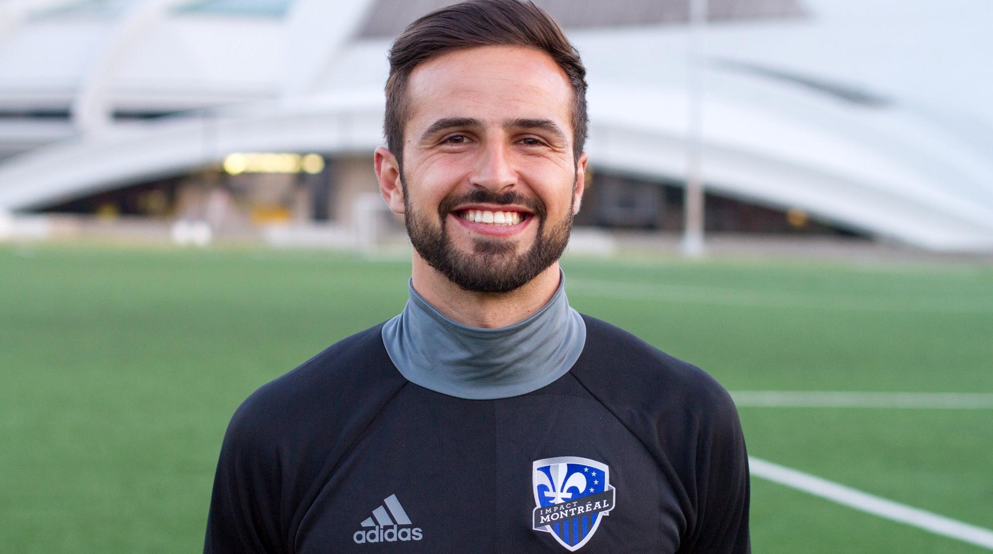 Soccer : des entraîneurs français au centre de formation de l'Impact de Montréal