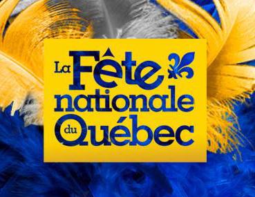 Fête nationale du Québec à Paris