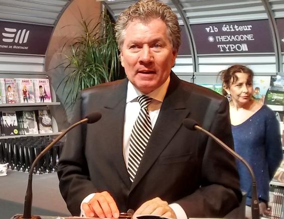 Michel Robitaille prend la tête de deux Offices jeunesse du Québec