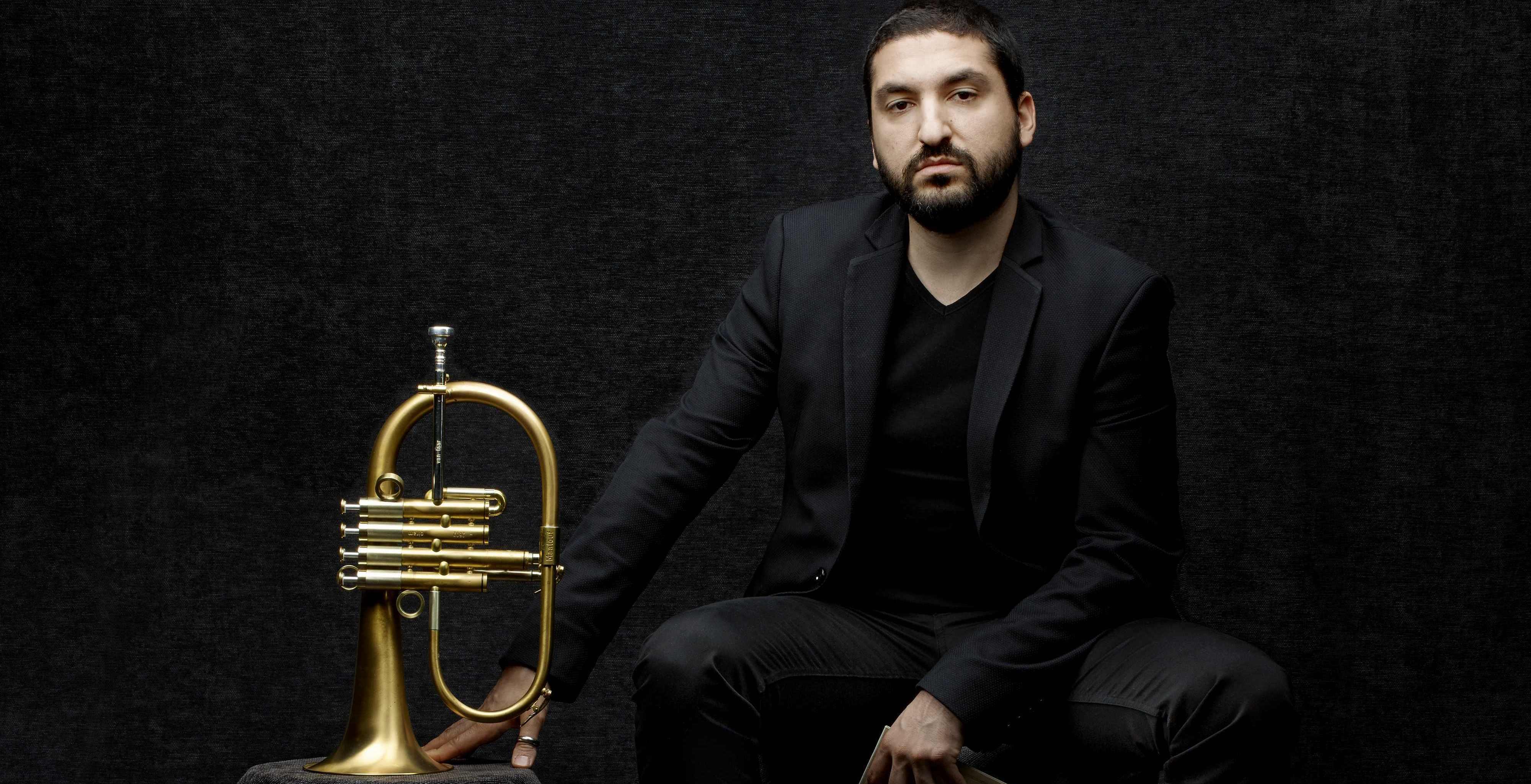 Le partage de la musique et du jazz avec Ibrahim Maalouf