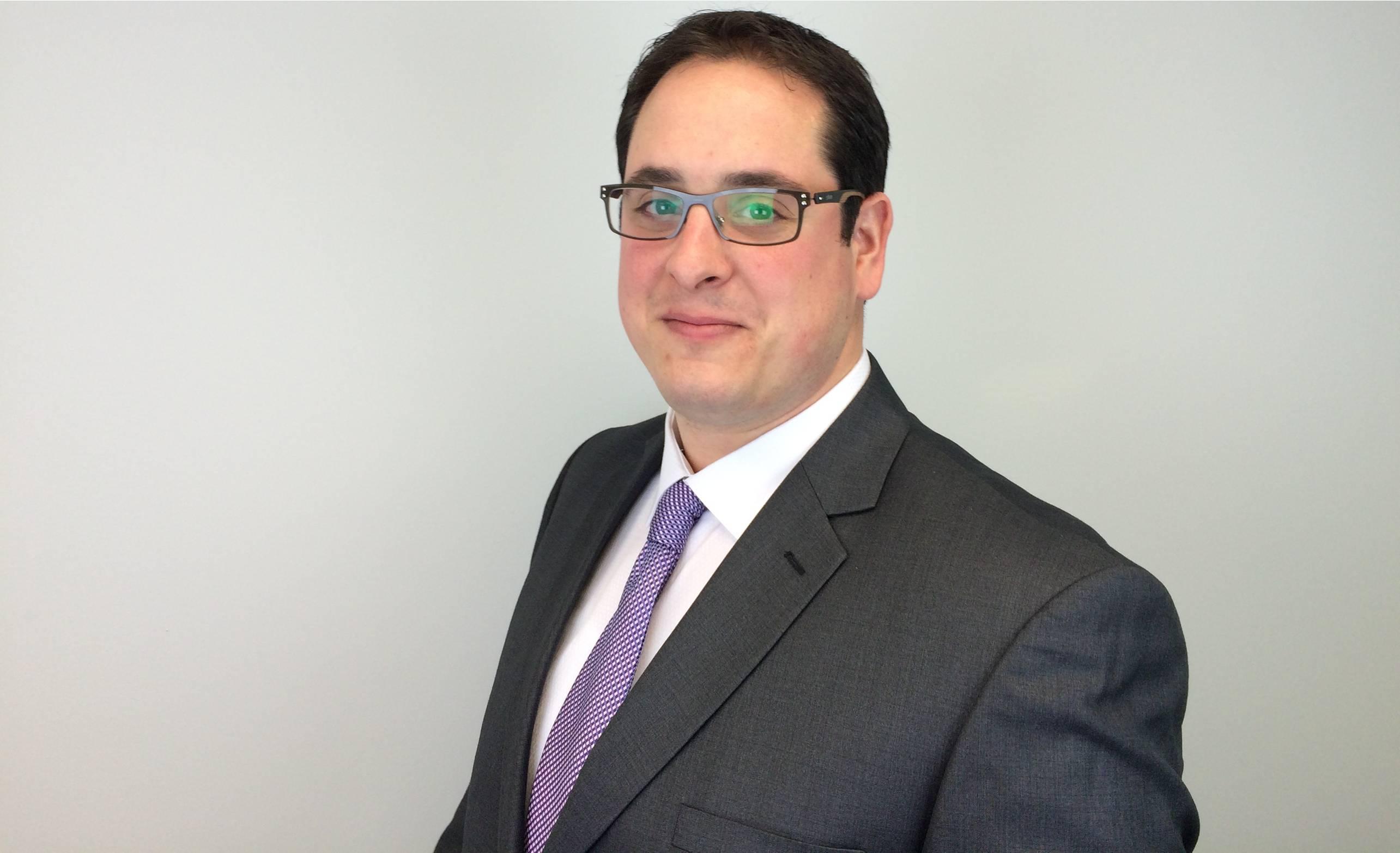 Ramzi Sfeir, candidat aux primaires sénatoriales socialistes et combattant pour l'immigration