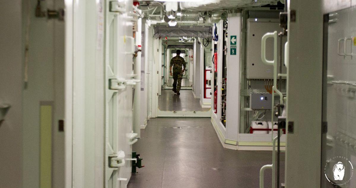 La France veut exporter sa frégate militaire multimission au Canada