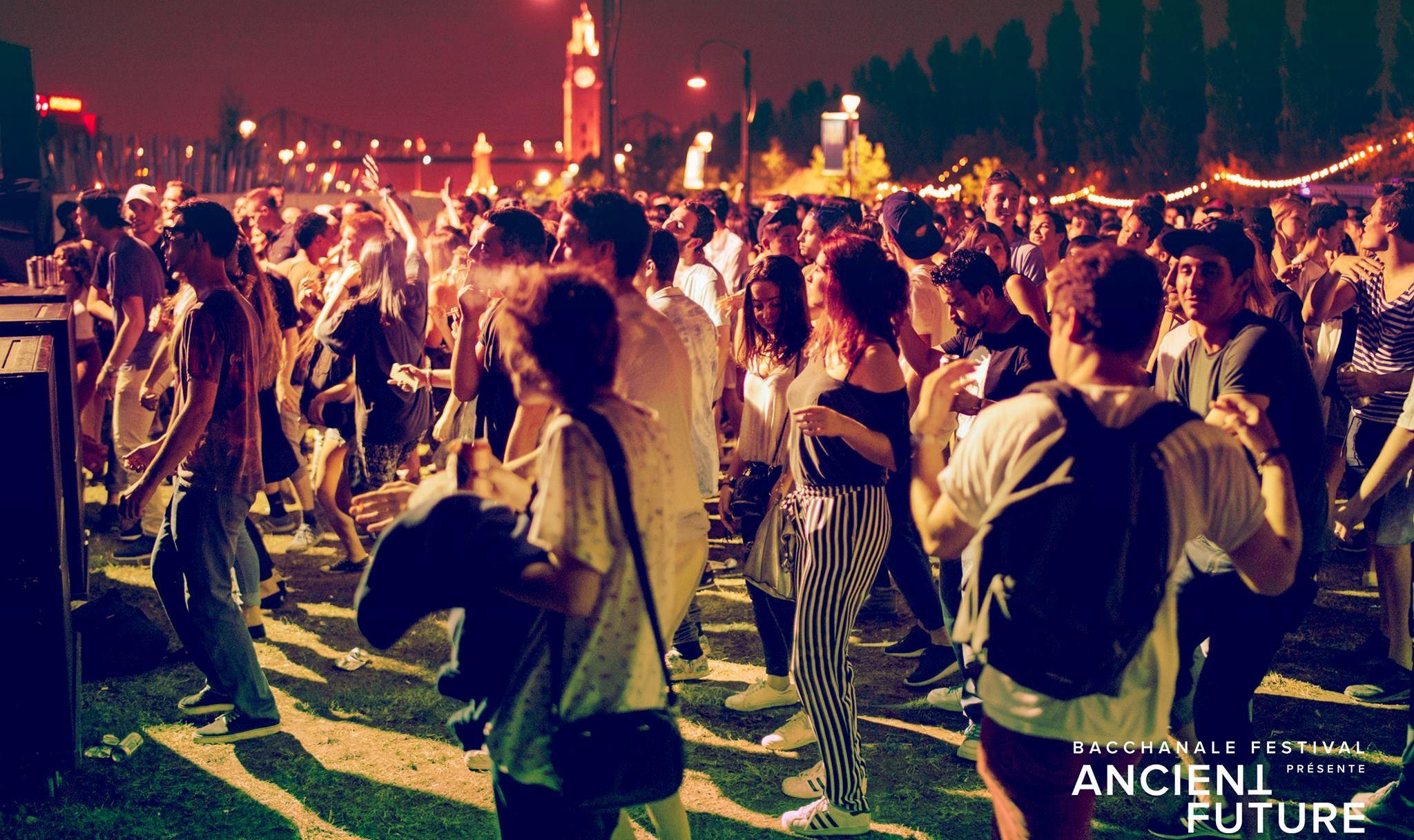 Le Festival Ancient future : une effervescence musicale et artistique
